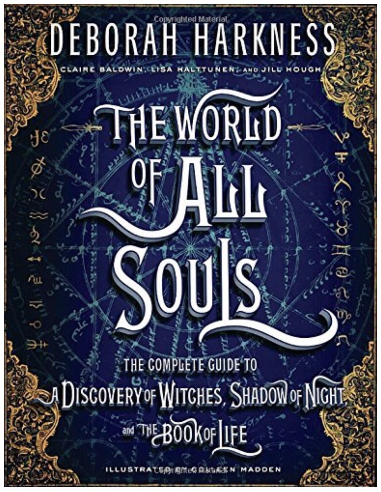 Q&A with the Contributors to THE WORLD OF ALL SOULS
