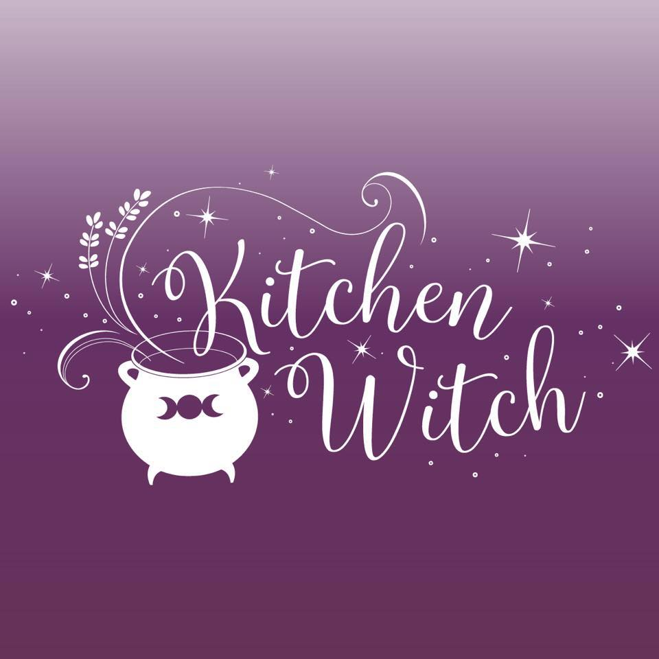 Kitchen Witch logo