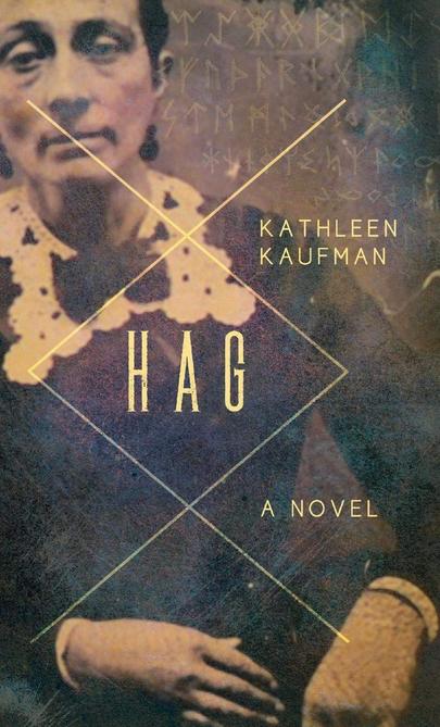 'Hag' cover